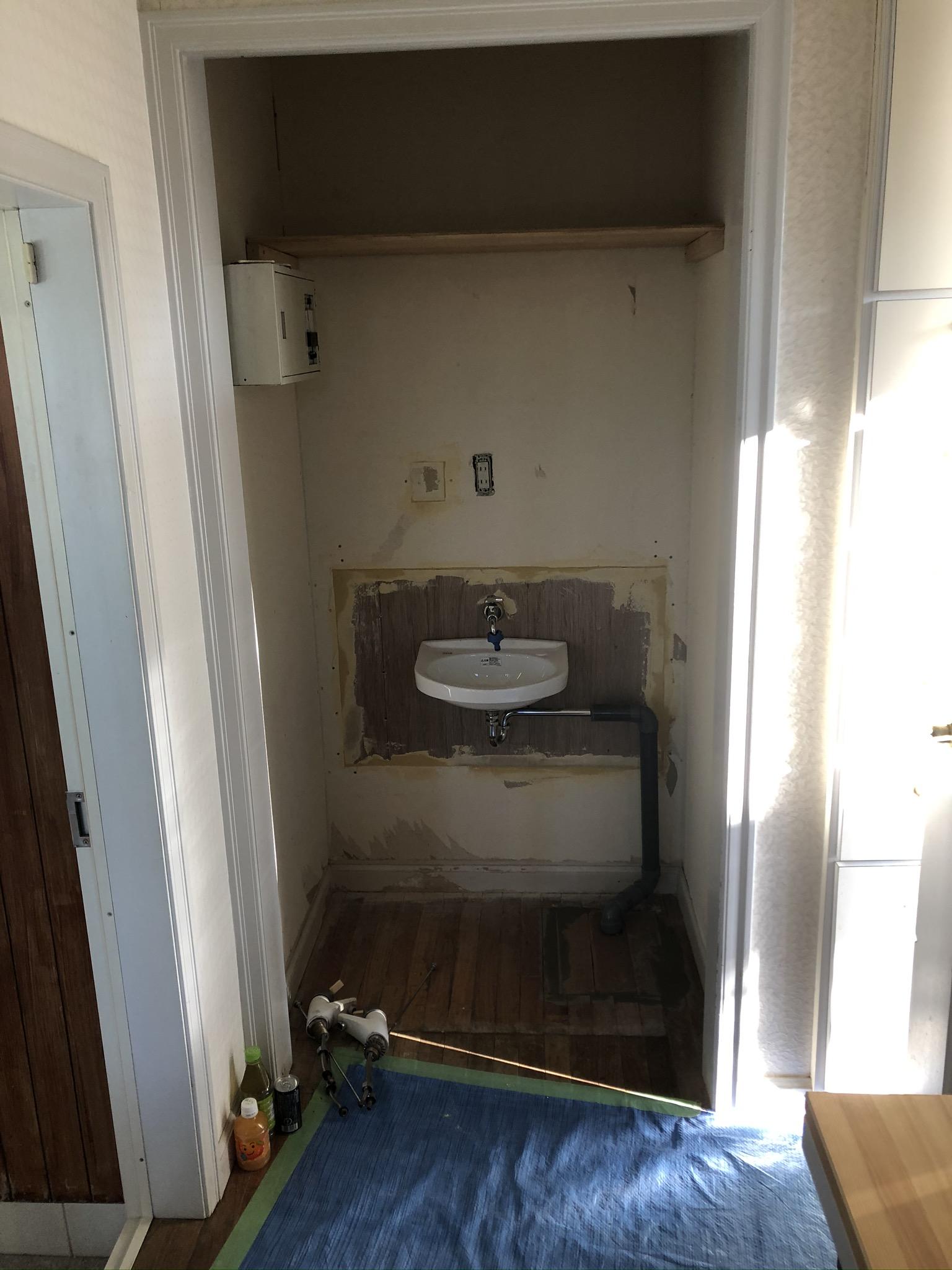 トイレが増えたぞ~!   福岡市博多区・南区・中央区・春日市